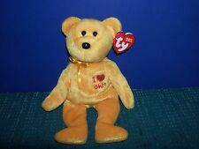 Ty Beanie Baby - The Ohio  Bear - 2004 with Hang Tag