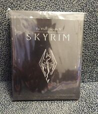 The Elder Scrolls V: Skyrim Steelbook G2 PS3/PS4/Xbox One/Xbox 360/PC ULTRA RARE