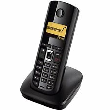 Siemens Gigaset A58H Telephon Additional Handset Cordless Phone SIP GAP VoIP