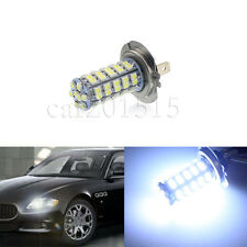 H7 68 SMD Xenon 6000K White Auto Car 6000K LED Bulb Head Light Fog Daytime Lamp