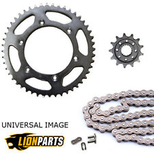 Quick Acceleration Chain & Sprocket Kit 1971 to 1978 Honda CB175 K4,K5