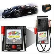 Automotive Battery Tester Load Charging Voltage Car Motorcycle Vehicle Starter