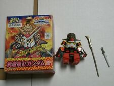 Bandai SD MUSHA NORMAL GUNDAM R031  model kit