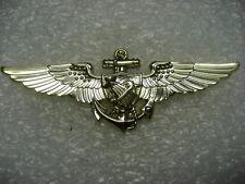 US NAVY Badge Pilot Astronaut Wings