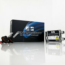 Autovizion Premier 55 Watts 9007 HB5 8000K Iceberg Blue HID Xenon Kit Low Beam