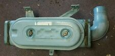 81-83 DATSUN 280ZX TURBO FUEL INJECTION AIR CLEANER / FILTER HOUSING  NICE OEM