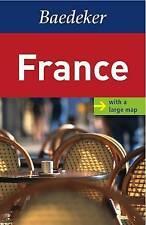 Francia Baedeker guía por schliebitz, Anja (autor) en Jun-10-2009, Libro De Bolsillo,