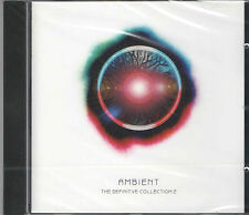 Ambient-The Definitive Collection 2 von Pete Namlook,Various Artists (2009)aw001