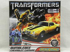 Scalextric 3272A Slotcar Transformers Bumblebee Chevrolet Camaro