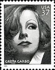 2005 37c Greta Garbo, Swedish Film Actress Scott 3943 Mint F/VF NH