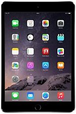 Apple iPad Mini 3 128GB Wi-Fi Space Gray (MGP32LL/A)