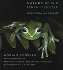 Nature of the Rainforest: Costa Rica and Beyond Zona Tropical Publications