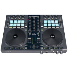 Gemini G2V 2-Channel Virtual DJ Controller