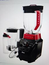 Oster Versa Performance Blender 1,100 W with Bonus Blender Jar, Food Processor