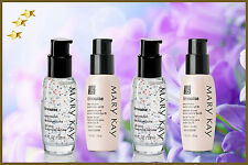 Lot of 4 Mary Kay 2 TimeWise Day Solution SPF 30 + 2 TimeWise Night Solution