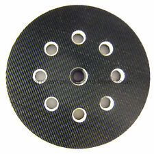 Bosch 125mm GEX 125-150 AVE Rubber Sanding Pad Plate 2 608 601 607