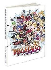 Disgaea D2: A Brighter Darkness: Prima Official Game Guide Wilde, Thomas Books-G