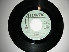PROMO DISCO 45 Voggue - Love Buzz Atlantic NM 1981