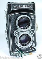 Rollei Rolleiflex 3.5A mit Zeiss Opton  Tessar 3,5 75mm