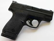 BooDad's Grips Full Wrap Textured Rubber Grip Tape for S&W M&P Shield 9/40