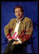 Gerhart Lippert Der Bergdokotor Autogrammkarte Original Signiert ## BC 34200