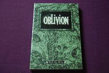 MIND'S EYE THEATRE JDR GN Jeu de Role Grandeur Nature - Oblivion (Wraith)