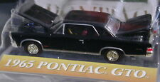 ERTL 65 1965 PONTIAC GTO AUTH AMERICAN MUSCLE HIGHLY DETAILED COLLECTIBLE CAR