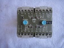 Pilz Thermistor Protection Relay 220V           P1MS