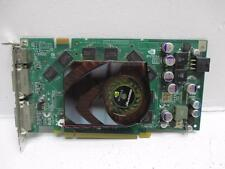 Dell NVIDIA Quadro FX 3500 256MB GDDR3 PCI-E Dual DVI VIDEO CARD 0WH242