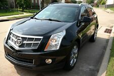 Cadillac: SRX LUXURY