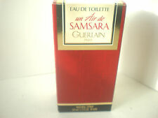 Guerlain UN AIR DE SAMSARA 50ml Eau de Toilette, Natural Spray, NEW.