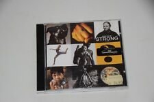 Andrew Strong Strong MCA mcd 10929  CD RARE