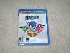 SLY COOPER COLLECTION...SONY PS VITA...***SEALED***BRAND NEW***!!!!!