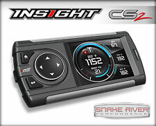 EDGE CS 2 INSIGHT MONITOR FOR 1996 AND UP CHEVY SILVERADO 1500 2500 3500