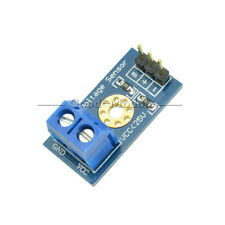 Standard Voltage Sensor Module For Robot Arduino GM