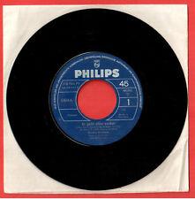 """1780  7"""" Single: Die Blue Diamonds - Es geht alles vorbei / Die Liebe ist ..."""