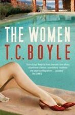 The Women,Boyle, T. C,Very Good Book mon0000051695