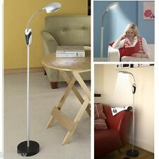Cordless Anywhere LED Floor Lamp Wireless Stand light Reading