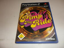 PlayStation 2  PS 2  Pimp My Ride