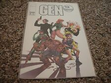Gen 13 #5 (1994 1st Series) Image Comics VF/NM