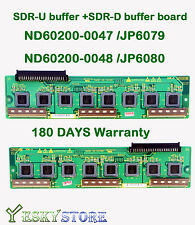NEW Hitachi SDR-U/D buffer board ND60200-0047 ND60200-0048 JP6079 JP6080