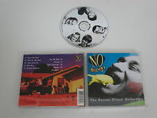 NO DOUBT/THE BEACON STREET COLLECTION(SEA CREATURE RECORDS IND 90156/490 156-2)