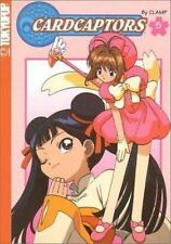 Cardcaptor Sakura : Anime Bk. 5 by Clamp Staff (2002, Paperback)
