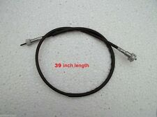 Speedometer Cable  for Royal Enfield Bikes / Motorcycles 39 inches