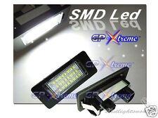 GP Xtreme BMW E90 E91 E92 E93 E60 E61 E39 E70 E82 24 LED License Plate Lights
