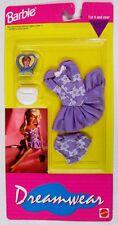 Barbie Dreamwear 861 Purple Short Nightie (NEW)