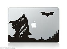 "Black Vinyl Apple Macbook Pro Retina13"" Sticker Decal Skin Cover For Laptop"
