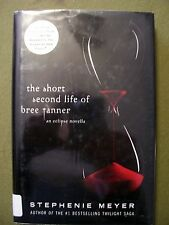 The Short Second Life of Bree Tanner by Stephenie Meyer (2010, Hardcover)