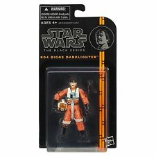 Star Wars Black Series Biggs Darklighter - New and in stock - UK seller