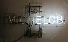 Replacement Tube For Michelob Beer Neon Sign - 'ELOB' Tube